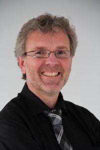 Jürgen Tarter, Projektmanager bei der Teunesen group.