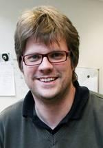 Bionik-Professor Tobias Seidl von der Westfälischen Hochschule in Bocholt