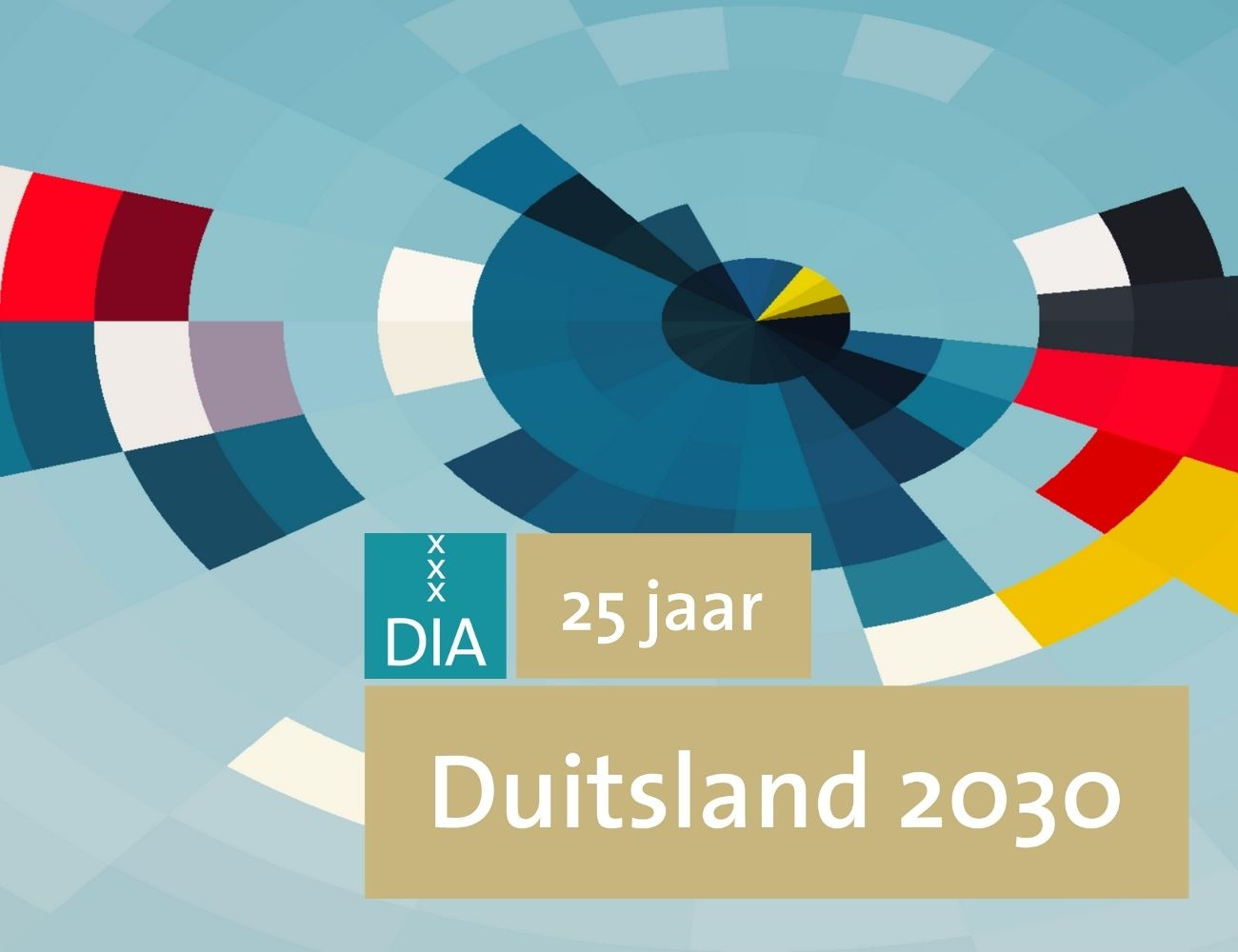 Duitsland Instituut organiseert online festival 'Duitsland 2030'