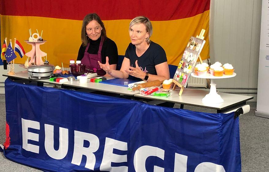 """Internationale Jugendbegegnung """"Youth (girls) online"""""""
