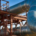 Symbolbild Pipeline Rotterdam NRW