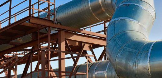 Hafen Rotterdam prüft Pipeline nach NRW
