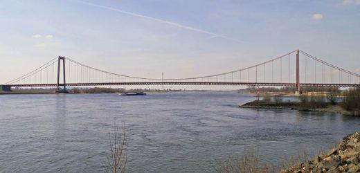 Grün Blaue Rhein Allianz setzt Zusammenarbeit fort