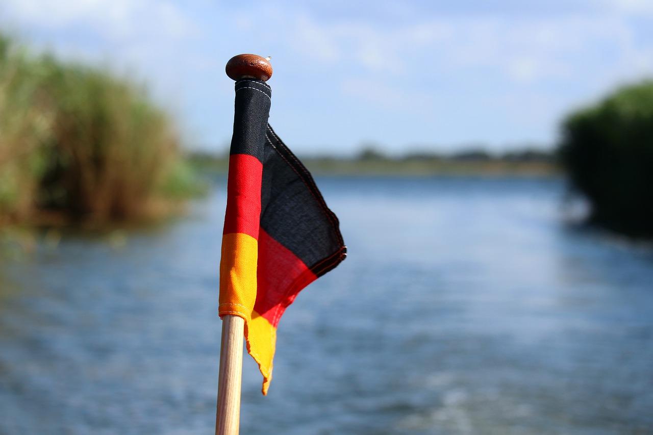 Mach-Mit-pakketten te bestellen voor Dag van de Duitse Taal
