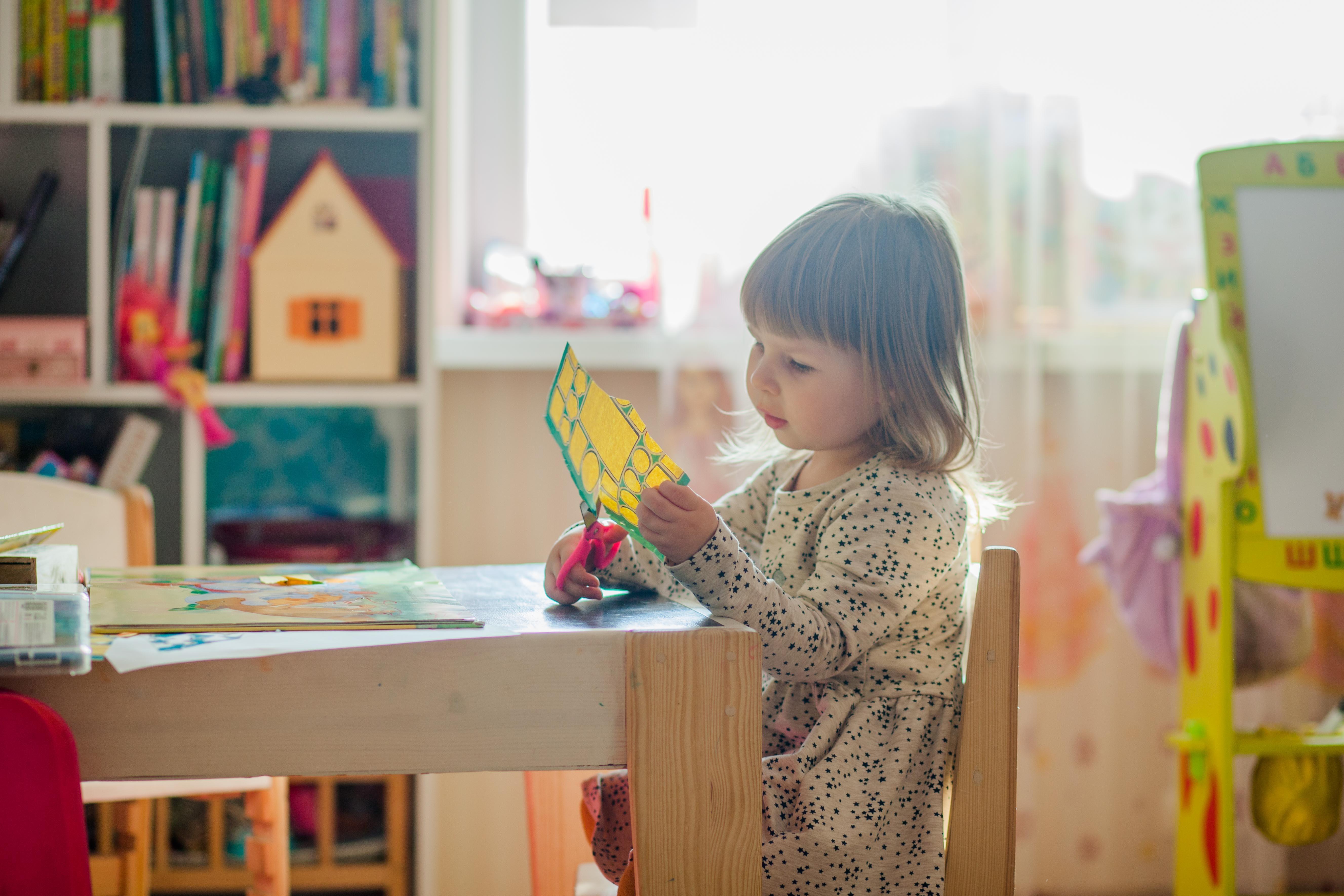 Nederlands als tweede taal voor kinderen op Duits kinderdagverblijf KinderReich