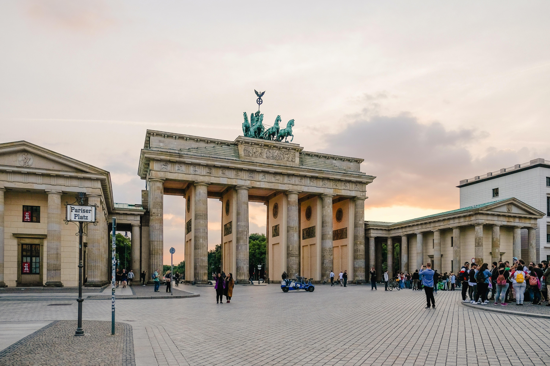 Duitsland krijgt weer geel reisadvies