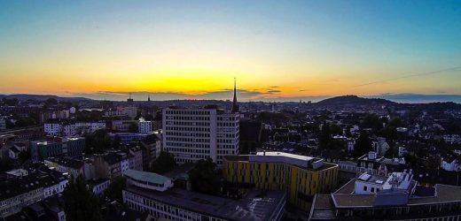 Aachen möchte grenzübergreifend an Klimazielen arbeiten