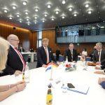 Wasserstoff in den Niederlanden mit Willem-Alexander
