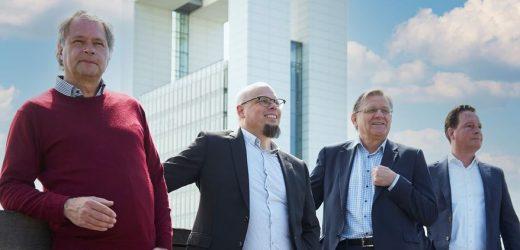 """""""Kompetenzkreis Holland"""": Mehr als die Summe seiner Teile"""