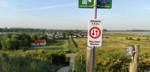 Niederländische Corona-Maßnahmen leicht verschärft