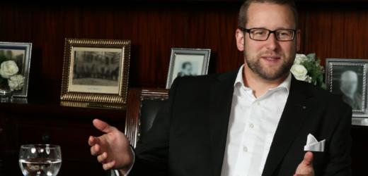 Fontys Venlo stellt neues Masterprogramm Finanzen vor