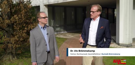 Europese Herstructureringsrichtlijn: hoe is deze in Nederland en Duitsland geïmplementeerd?