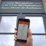 Die neue Wunderline-App