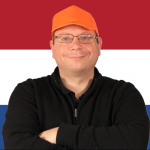 Ziko van Dijk Niederländisch kurz