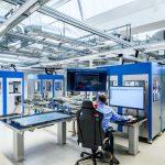 Die digitale Zukunft der Chemie an der Hochschule Niederrhein