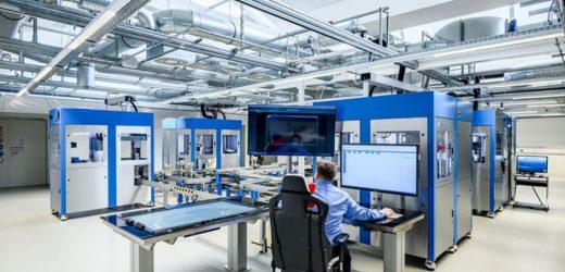 Die digitale Zukunft der Chemie