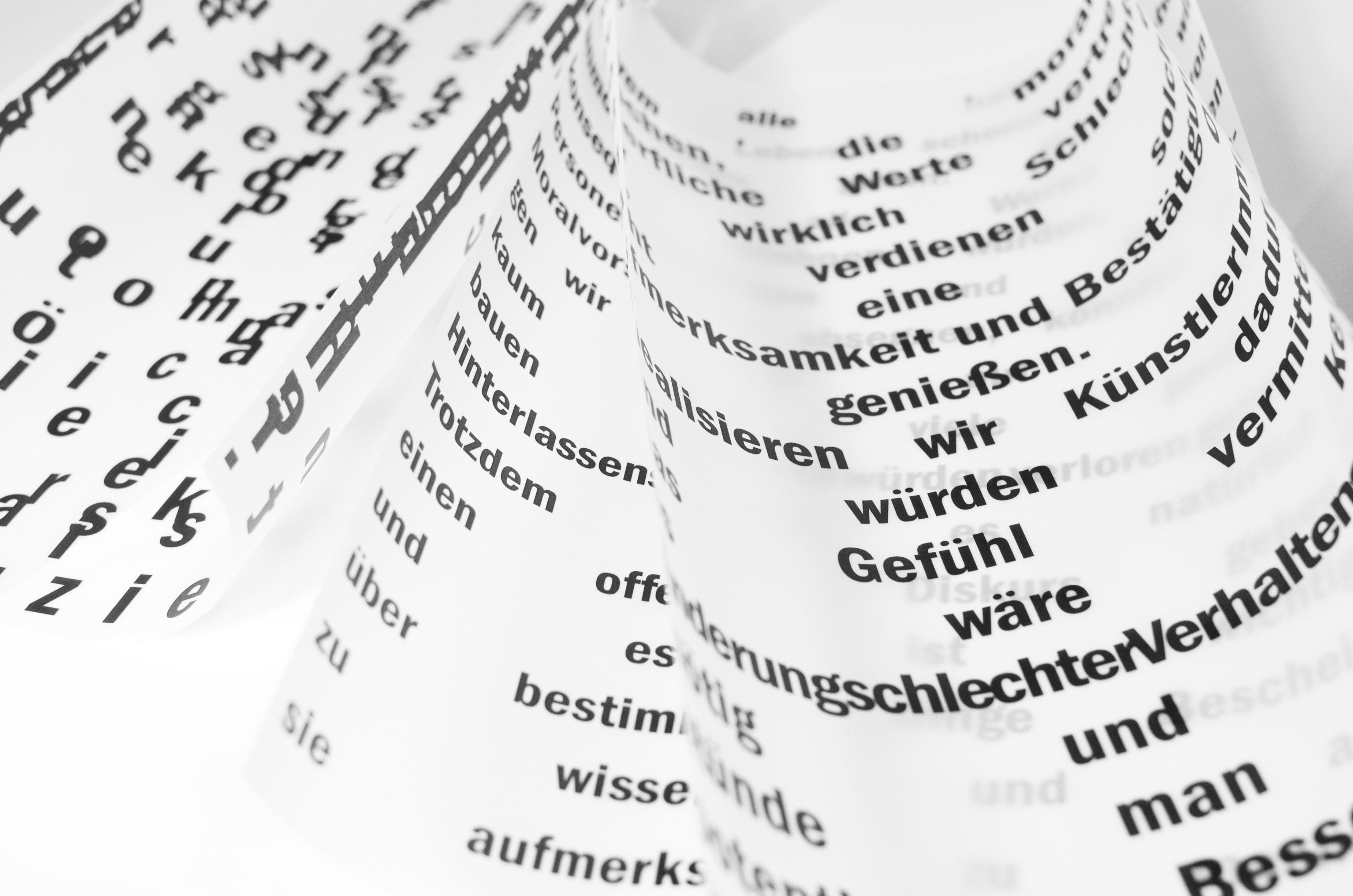 Blog: Duitse taal blijft zorgenkindje