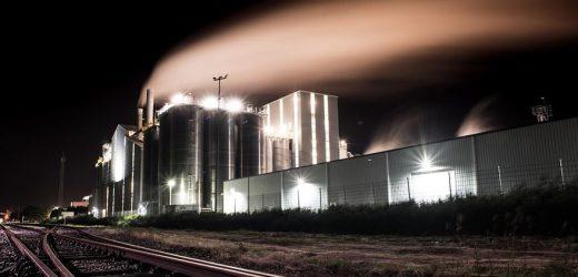 Niederländische Industrie hat Grund zur Zuversicht