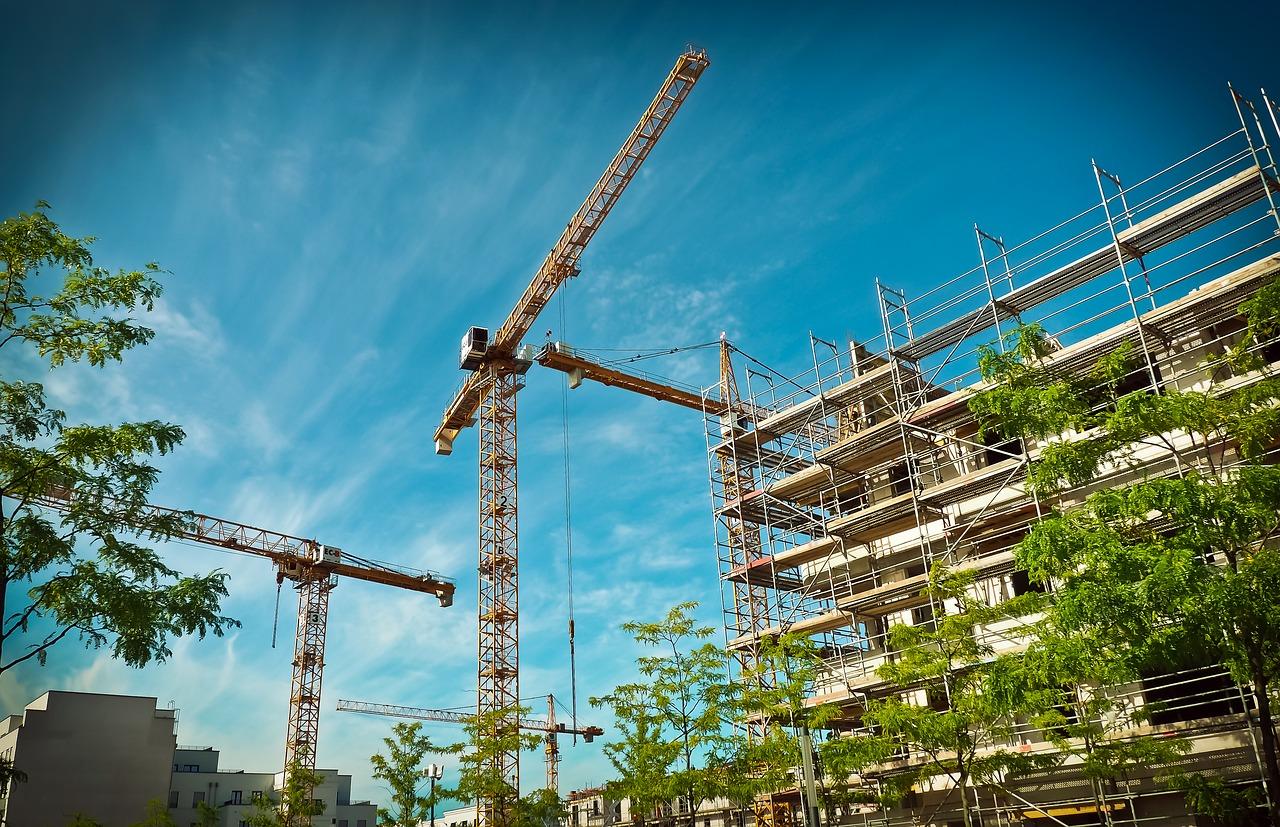 Detachering van werknemers naar Duitsland bij steigerbouwwerkzaamheden: opgepast