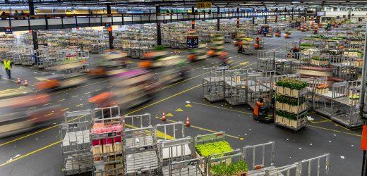 Nederlands-Duitse handel stevent af op nieuw record