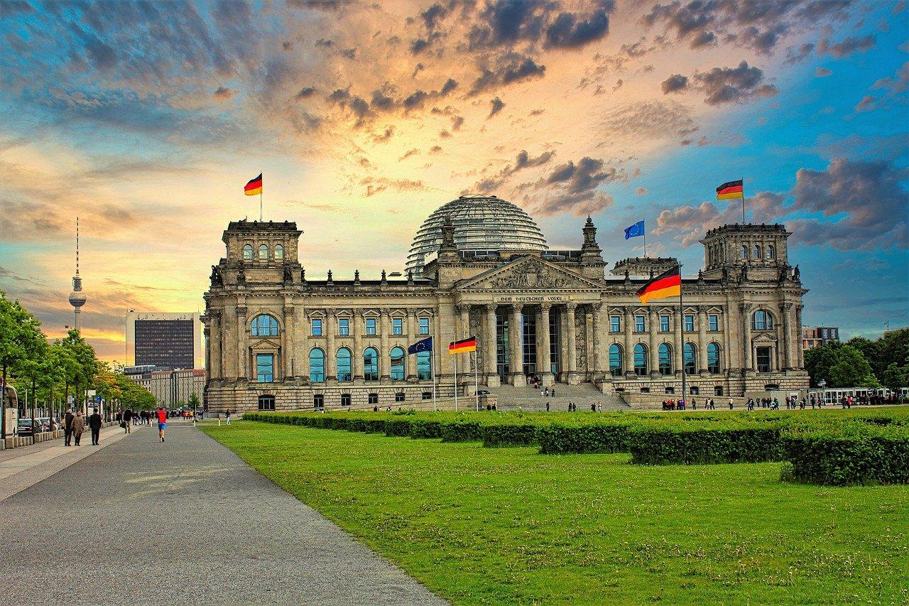 Blog: Duitse Bondsdagverkiezingen – wie wordt de nieuwe Bondskanselier?