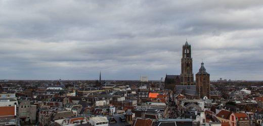 Kunst zum Anfassen in Utrecht