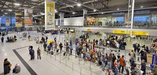 Vanaf februari vluchten naar Berlijn en München vanaf Airport Weeze