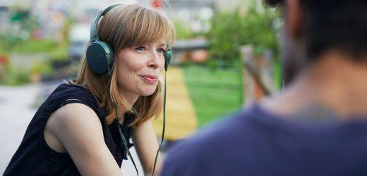 VPRO lanceert podcastserie over invloed Merkel op jonge generatie Duitsers