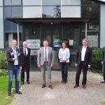 Uni Groningen: Papenburg dauerhafter Standort