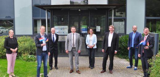 Uni Groningen bekommt dauerhaften Standort in Papenburg