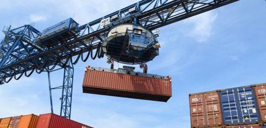 """EMZ-Region"" zum Logistik-Hotspot entwickeln"