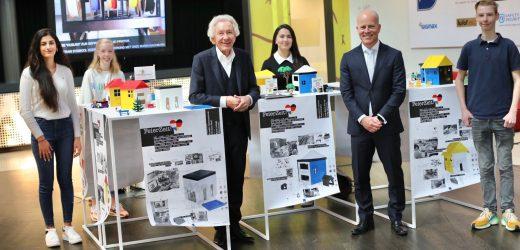 Staatssecretaris Knops en minister Holthoff-Pförtner openen Euregionale tentoonstelling FeierZeit!