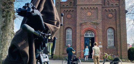 """Kurzfilm """"Grenszland""""  zeigt die Geschichte zweier Menschenleben"""