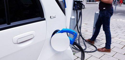 Niederlande: Anzahl der E-Autos wächst stark