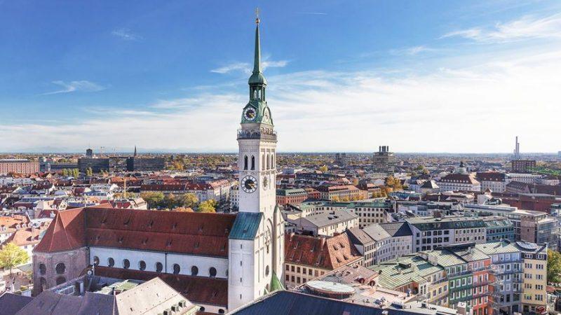 Utrechter Beratungsbüro expandiert nach München
