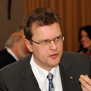 John Mazeland