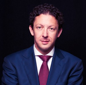 Mr. Aron Das Gupta