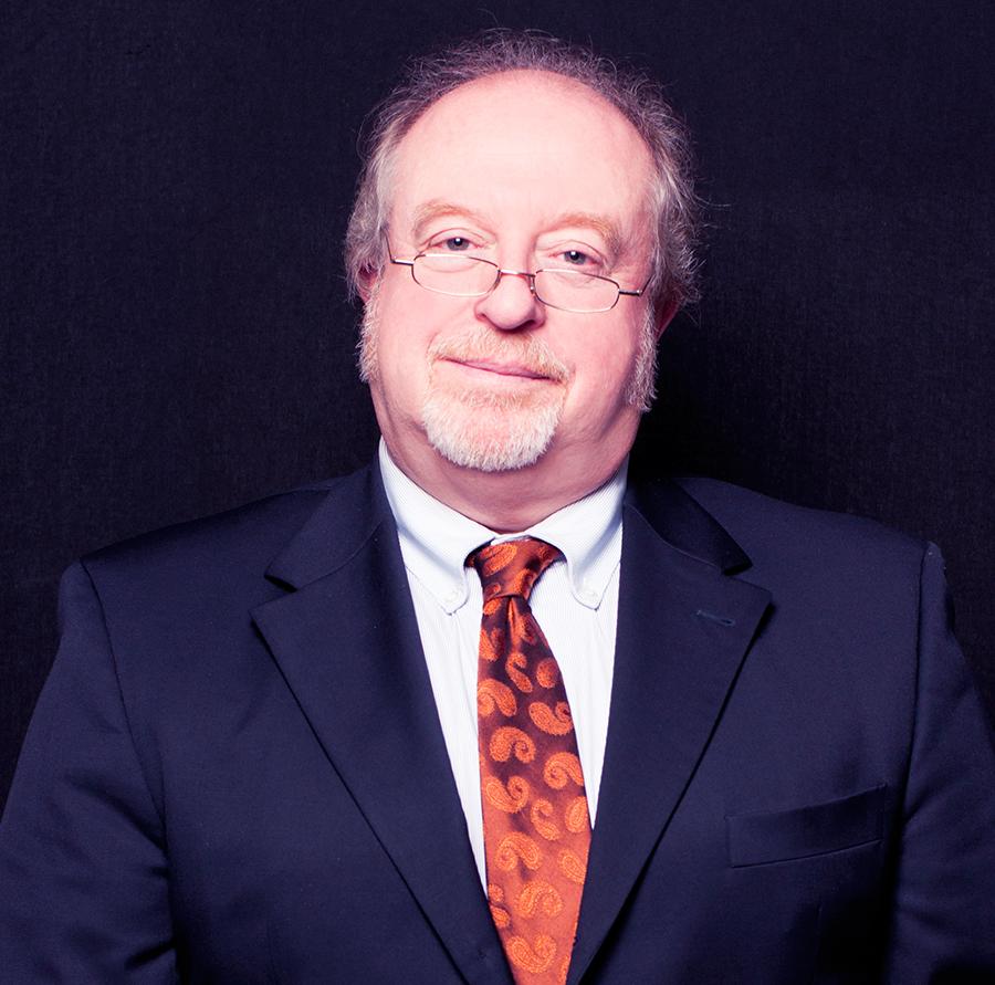 Wolfgang Walter Horn