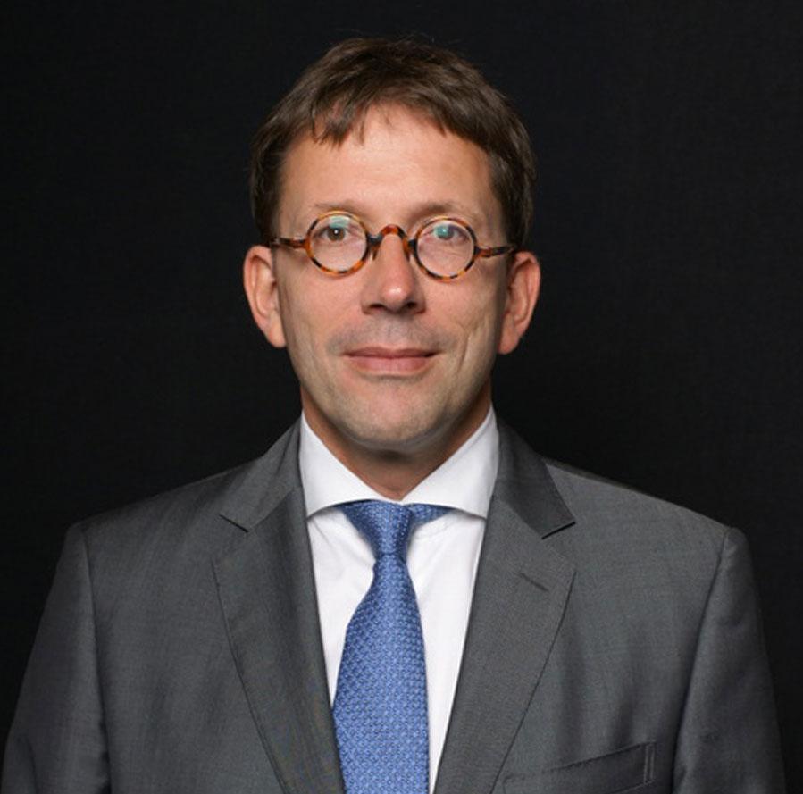 Mr. Alex Meijer