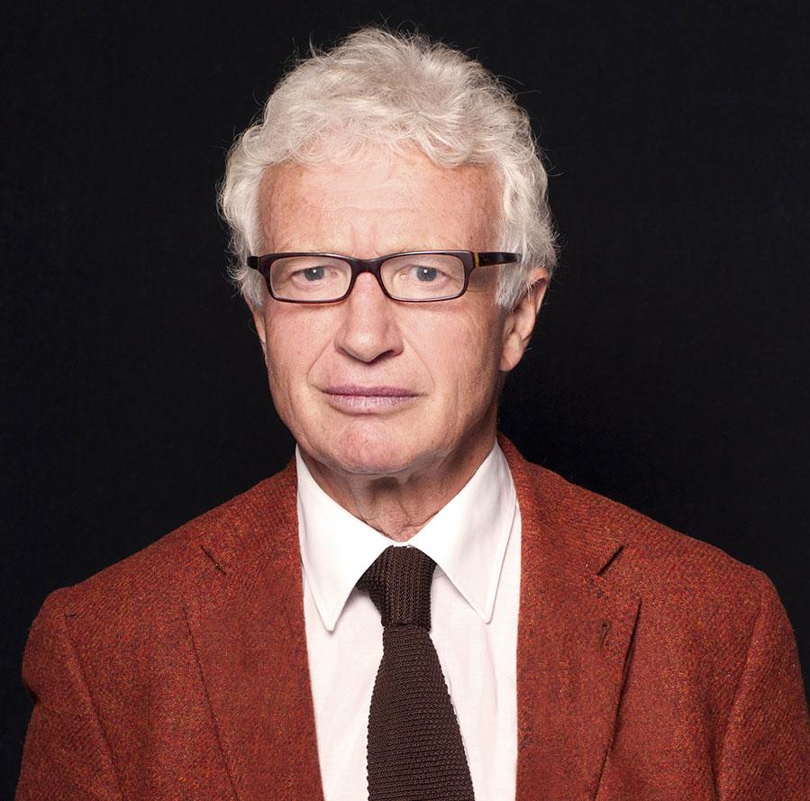 Prof. Dr. Harrie van Mens, of counsel