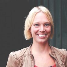 Corine Konings – Editor