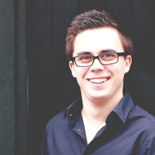 Julian Binn – Editor
