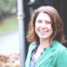 Susan Bink – Editor