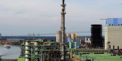 Duitse industrie