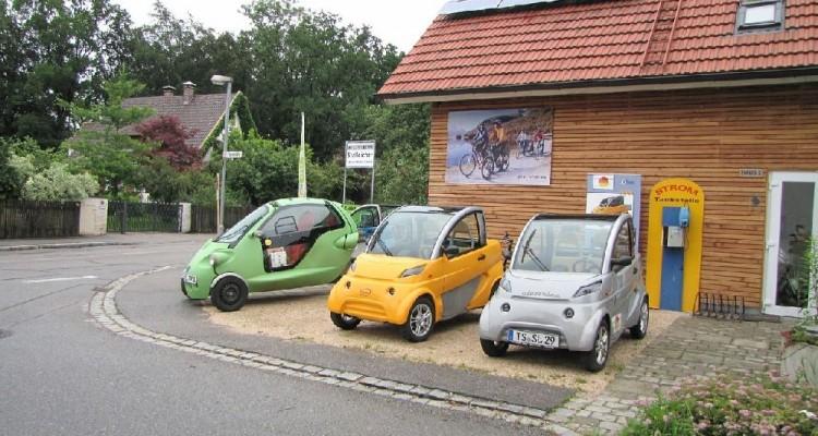 Verkoop Elektrische Auto Stagneert In Duitsland Aha24x7 Com