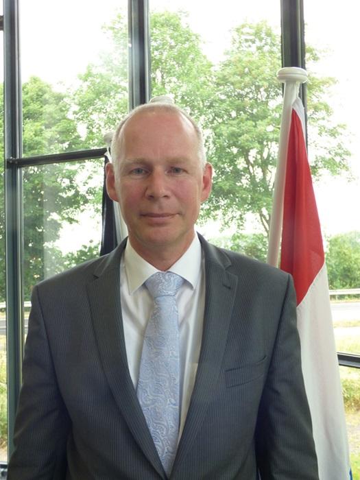 Piet Boomsma