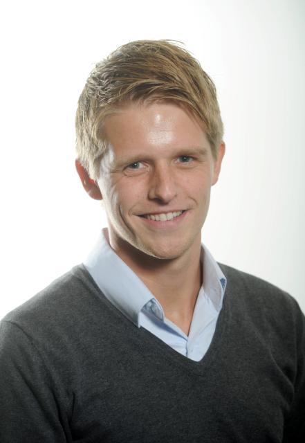 Lektor Vincent Pijnenburg