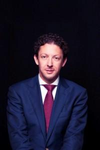 Aron Das Gupta