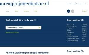 Jobroboter NL