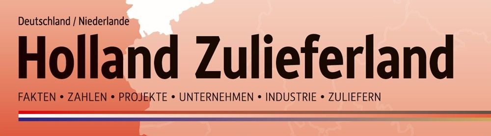 Logo Holland Zulieferland